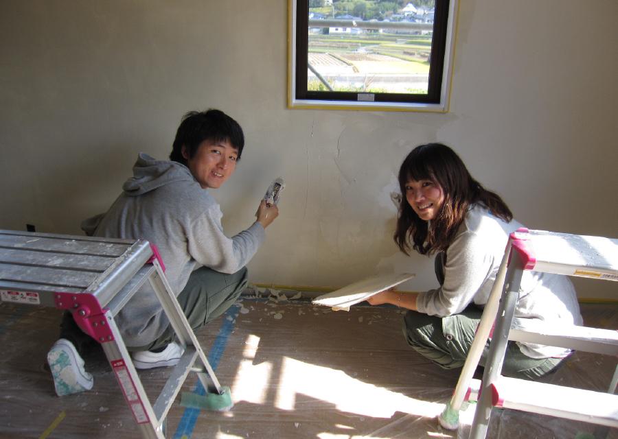 お客様の「幸せ」と「夢」をともに創る全員参加の家づくり!