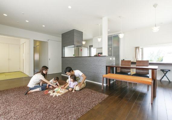 注文住宅と建売住宅、あなたに合うのはどっち?