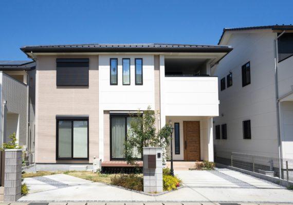気に入ったら、すぐに住める建売住宅
