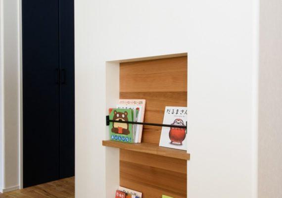 インスタアイディア③飾り棚