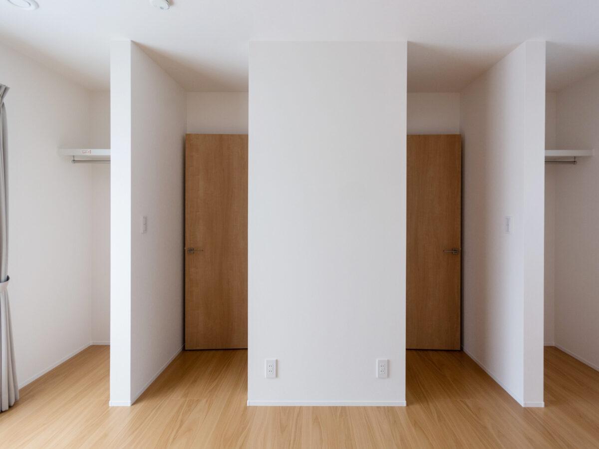 1階だけで家事が完結する家事ラクのストレスフリーなお家